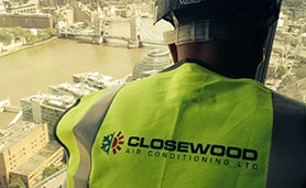 Closewood Expands
