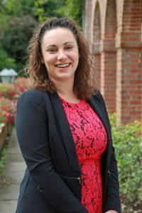 Chairman Katie Young